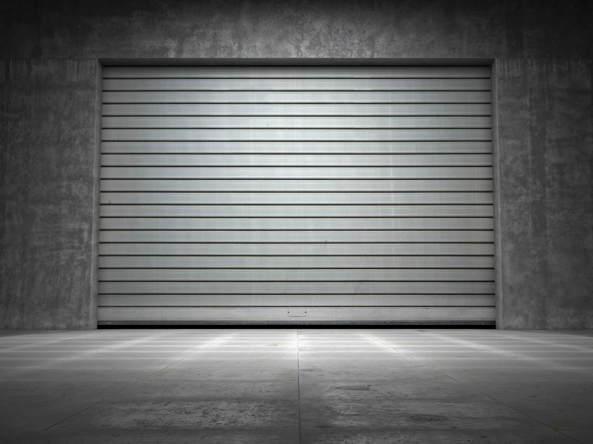 What Is New Today65365 Industrial Garage Door Images